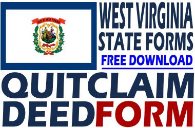 West virginia quit claim deed free quit claim deed form west virginia quit claim deed form solutioingenieria Images