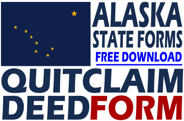 Alaska quit claim deed free quit claim deed form alaska quit claim deed form solutioingenieria Image collections